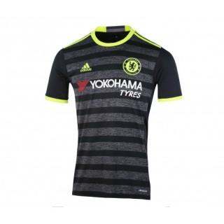 Maillot adidas Chelsea Extérieur 2016/17 Noir