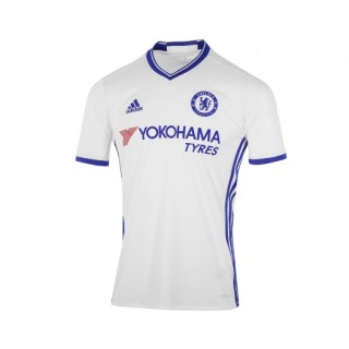 Maillot adidas Chelsea Third 2016/17 Blanc