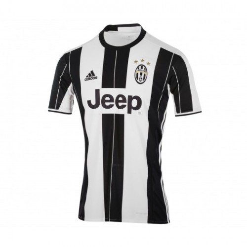 Maillot Domicile Juventus rabais