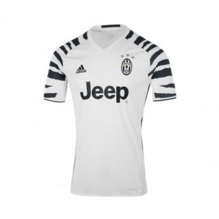 Maillot adidas Juventus Third 2016/17 Blanc Enfant