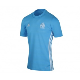Maillot adidas Olympique de Marseille Extérieur 2017/18 Bleu