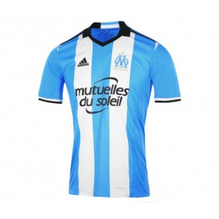 Maillot adidas Olympique de Marseille Third 2016/17 Bleu