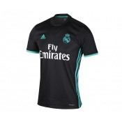 Maillot adidas Real Madrid Extérieur 2017/18 Noir