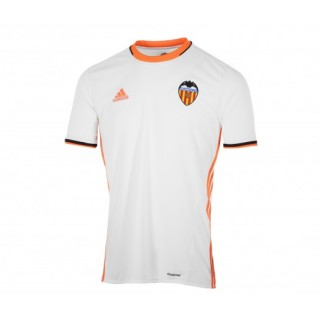 Maillot adidas Valence Domicile 2016/17 Blanc