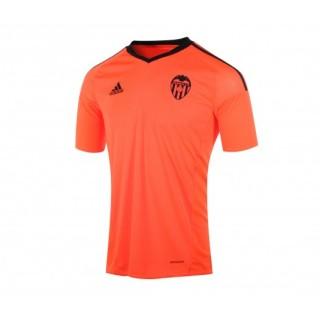 Maillot adidas Valence Third 2016/17 Orange