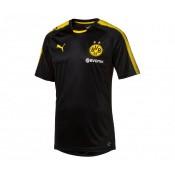 Maillot entraînement Borussia Dortmund Noir