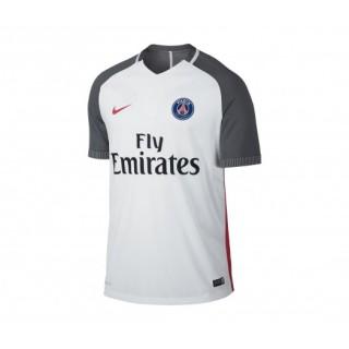 Maillot entraînement Nike Paris Saint-Germain Blanc