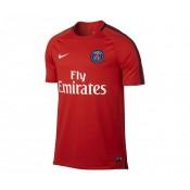 Maillot entraînement Nike Paris Saint-Germain Rouge