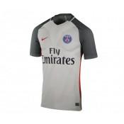 Maillot entraînement Nike Paris Saint-Germain Strike Gris