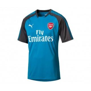 Maillot entraînement Puma Arsenal Bleu