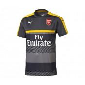 Maillot entraînement Puma Arsenal Gris