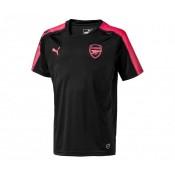 Maillot entraînement Puma Arsenal Noir