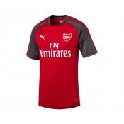 Maillot entraînement Puma Arsenal Rouge