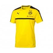 Maillot entraînement Puma Borussia Dortmund Jaune