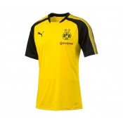 Maillot entraînement Puma Borussia Dortmund Jaune Enfant