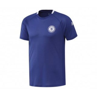 Maillot entrainement adidas Chelsea Bleu