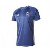 Maillot entraînement adidas Real Madrid Bleu