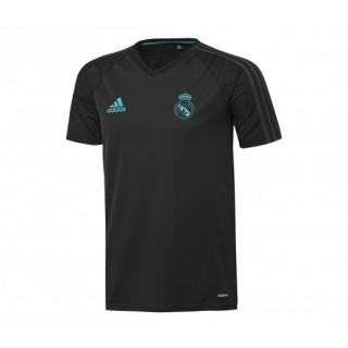 Maillot entraînement adidas Real Madrid Noir