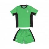 Mini Kit AS St-Etienne Vert Enfant