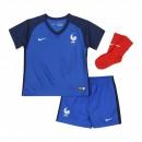 Mini Kit France Domicile Euro 2016 Bébé