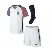 Mini Kit France Extérieur Euro 2016