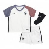 Mini Kit France Extérieur Euro 2016 Bébé