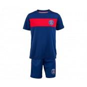 Mini Kit PSG Bleu Enfant