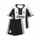 Mini Kit adidas Juventus Domicile Blanc