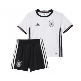 Mini kit Allemagne Domicile 2016/17