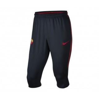 Pantalon 3/4 Nike AS Roma Squad Noir