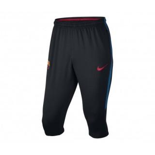 Pantalon 3/4 Nike FC Barcelone Squad Noir