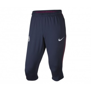 Pantalon 3/4 Nike Manchester City Squad Bleu