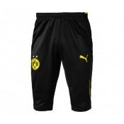 Pantalon 3/4 Puma Borussia Dortmund Noir