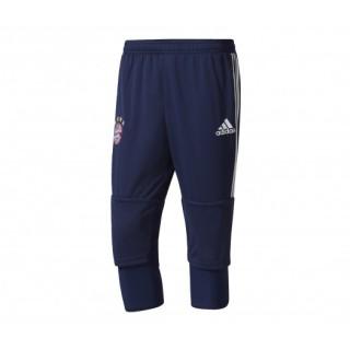 Pantalon 3/4 adidas Bayern Munich Bleu