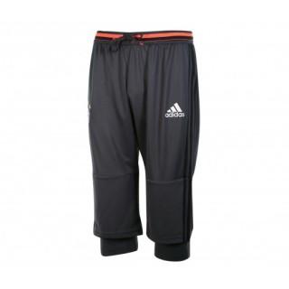 Pantalon 3/4 adidas Bayern Munich Gris