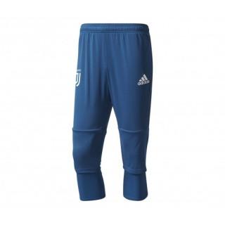 Pantalon 3/4 adidas Juventus Bleu