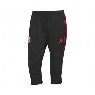Pantalon 3/4 adidas Milan AC Noir