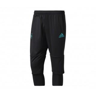Pantalon 3/4 adidas Real Madrid Noir