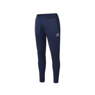 Pantalon Entraînement Le Coq Sportif AS Saint-Etienne Bleu