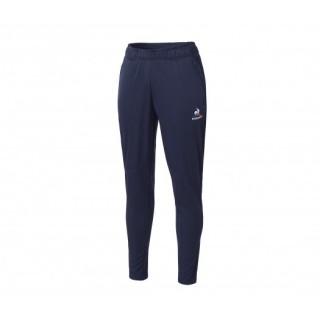 Pantalon Entraînement Le Coq Sportif Fiorentina Bleu