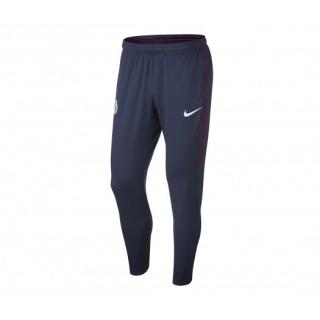 Pantalon Entrainement Nike Manchester City Squad Bleu
