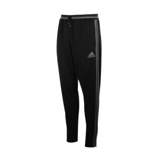 Pantalon Entraînement adidas Olympique Lyonnais Noir