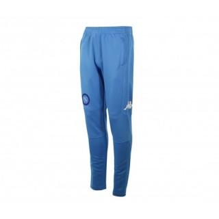 Pantalon Kappa Napoli Bleu
