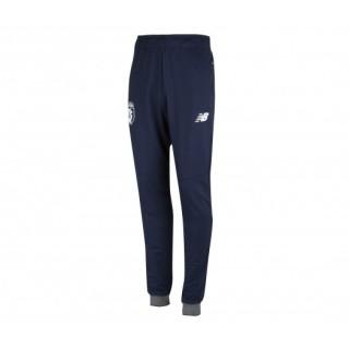 Pantalon Molleton New Balance LOSC Bleu