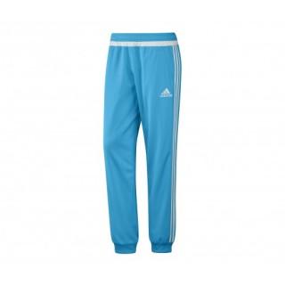 Pantalon Molleton OM Bleu/Blanc