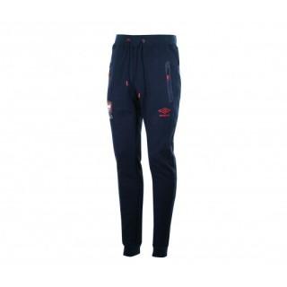 Pantalon Molleton Umbro SM Caen Bleu