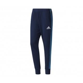Pantalon Molleton adidas Olympique de Marseille Bleu