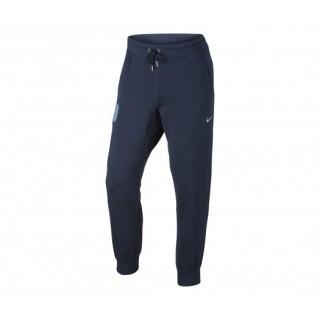 Pantalon Nike Angleterre Authentic Bleu