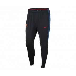 Pantalon Nike FC Barcelone Squad Noir
