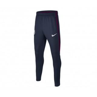 Pantalon Nike Manchester City Squad Bleu Enfant